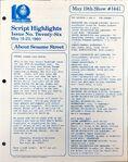 CTW Archives UMD Script Highlights Season 11-12 1441