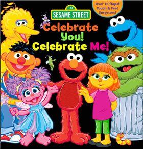 Celebrate you celebrate me