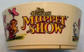 Deka plastics 1983 muppet show bowl daryl cagle 4