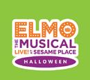 Elmo the Musical Live: Halloween