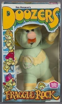 Hasbro softies doozer doll 2