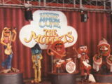 Here Come the Muppets