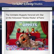 Hollywood Wocka Wocka of Fame