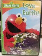 Lovethearth HVN DVD