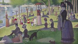 MB2018-107 Georges Seurat