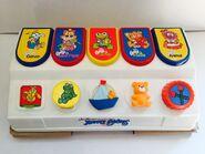 Muppet Babies Pop Ups 03