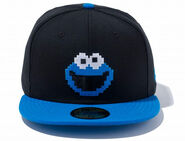 New era 2016 cookie dot cap