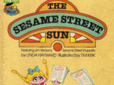 The Sesame Street Sun