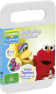 Sesamebeginningsbeginningtogetheraustraliandvd