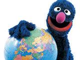 Global Grover