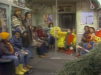 Christmas Eve On Sesame Street.True Blue Miracle Muppet Wiki Fandom Powered By Wikia