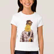 Zazzle newsman shirt