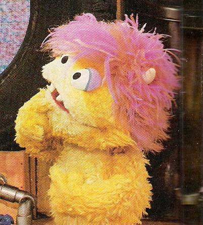 Boo Monster | Muppet Wiki | FANDOM powered by Wikia
