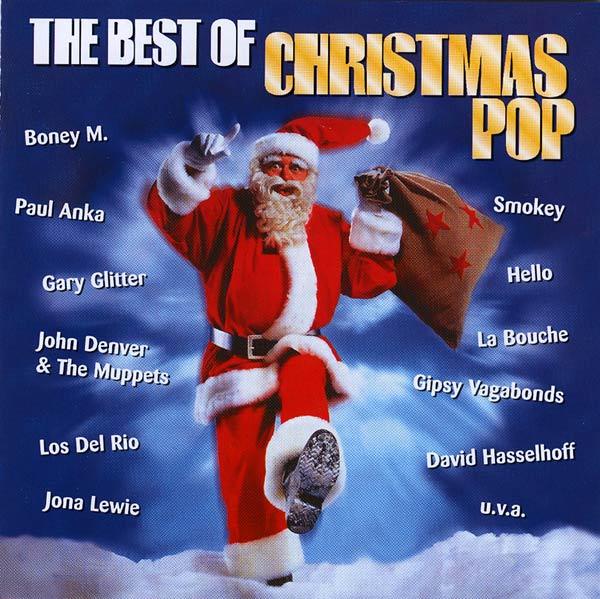 christmas pop songs from - Best Pop Christmas Songs