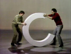 Gordon Bob assemble C