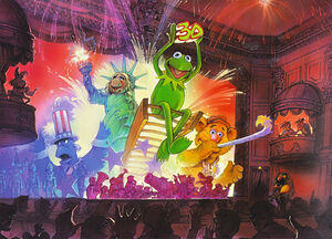 Muppet*Vision 3D | Muppet Wiki | FANDOM powered by Wikia