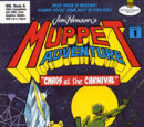 Muppet Adventure: Chaos at the Carnival