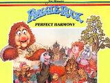 Perfect Harmony (album)