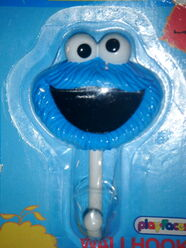Play by play 1997 cookie monster hook 2