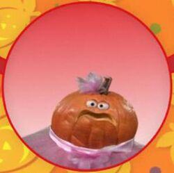 Pumpkinzoe