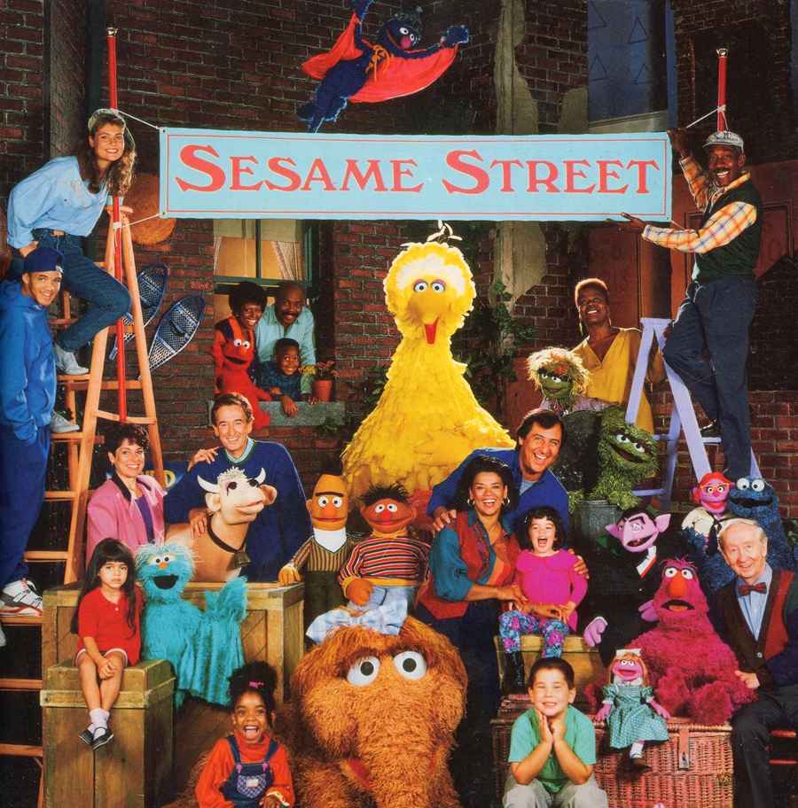 Season 23 (1991-1992) | Muppet Wiki | FANDOM powered by Wikia