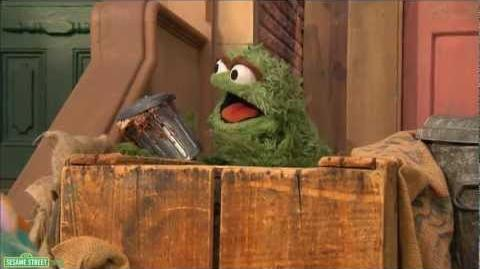 The Gross Grouch Song