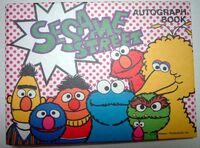 Sesameautograph