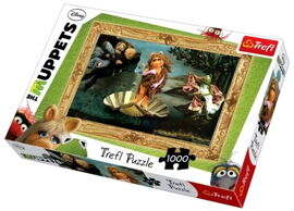 Trefl polish puzzle 2012 venus