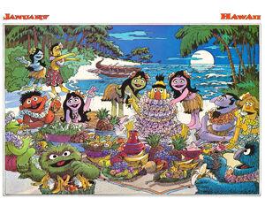 1978 calendar 01 January a