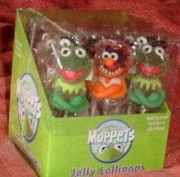 2002 jelly lollipops