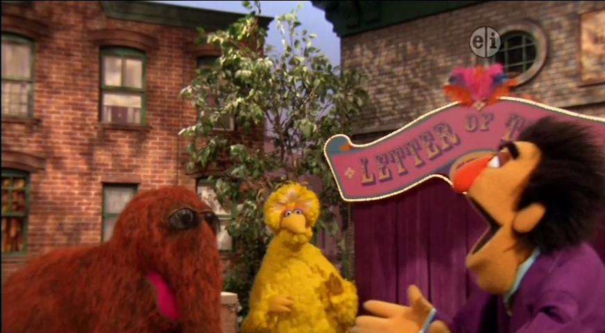 Episode 4917 | Muppet Wiki | FANDOM powered by Wikia