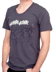 American apparel shirt honkers