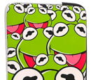 Muppet laptop cases (Disney Store Europe)