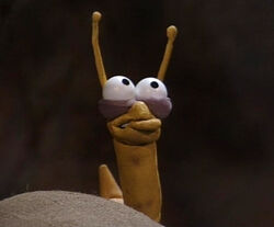 Slug (Muppets Tonight)