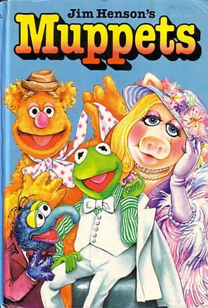 Muppetannual1982