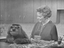 Rowlf and pat