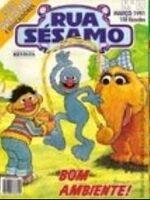 Rua Sesamo magazine1