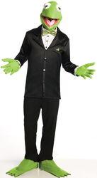Rubies 2009 costume kermit
