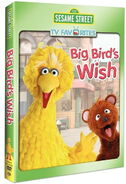 SesameStreetTVFavoritesBigBirdsWish