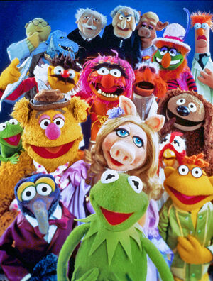 The Muppet Show | Muppet Wiki | FANDOM powered by Wikia