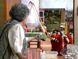 Abuela-Sugar