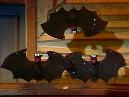 Character.bats