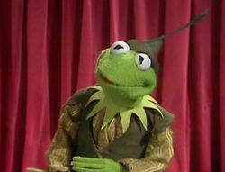 Kermithood
