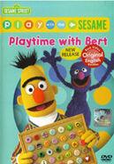 PWMS Bert HVN DVD