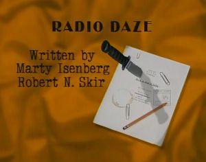 Radiodaze