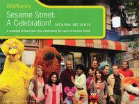 Sesame Street: A Celebration!
