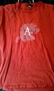 Changes animal wildwear t-shirt 1