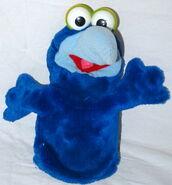Dakin gonzo puppet 1988 1