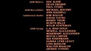 Homwardbound-ADR