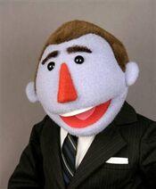 Muppet Matt